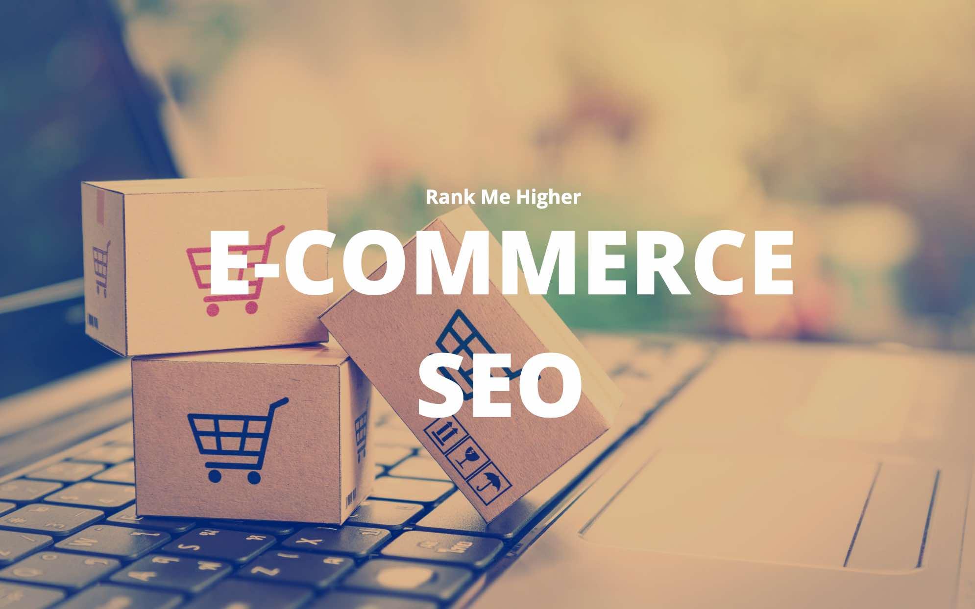 E Commerce SEO