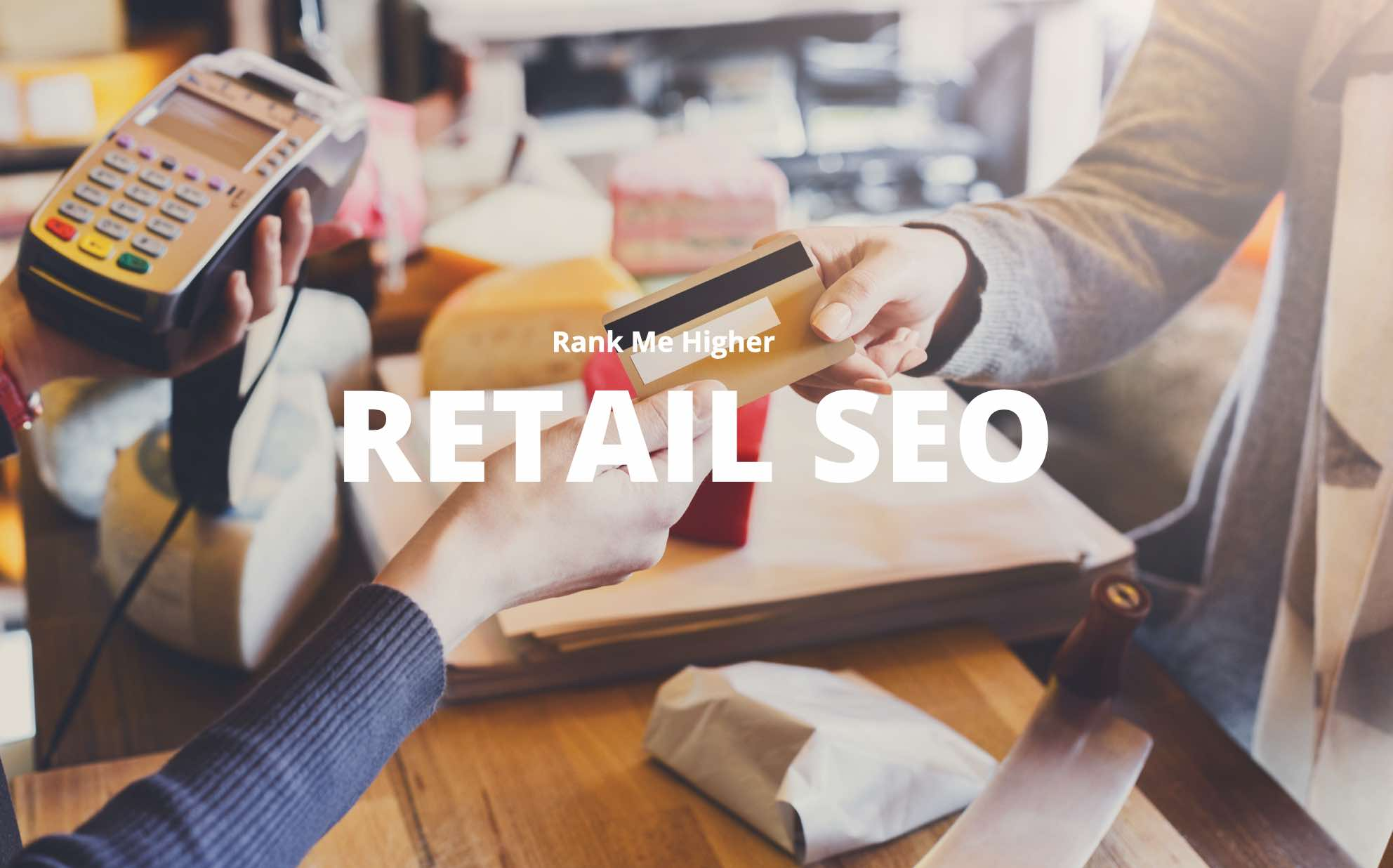 Retail SEO
