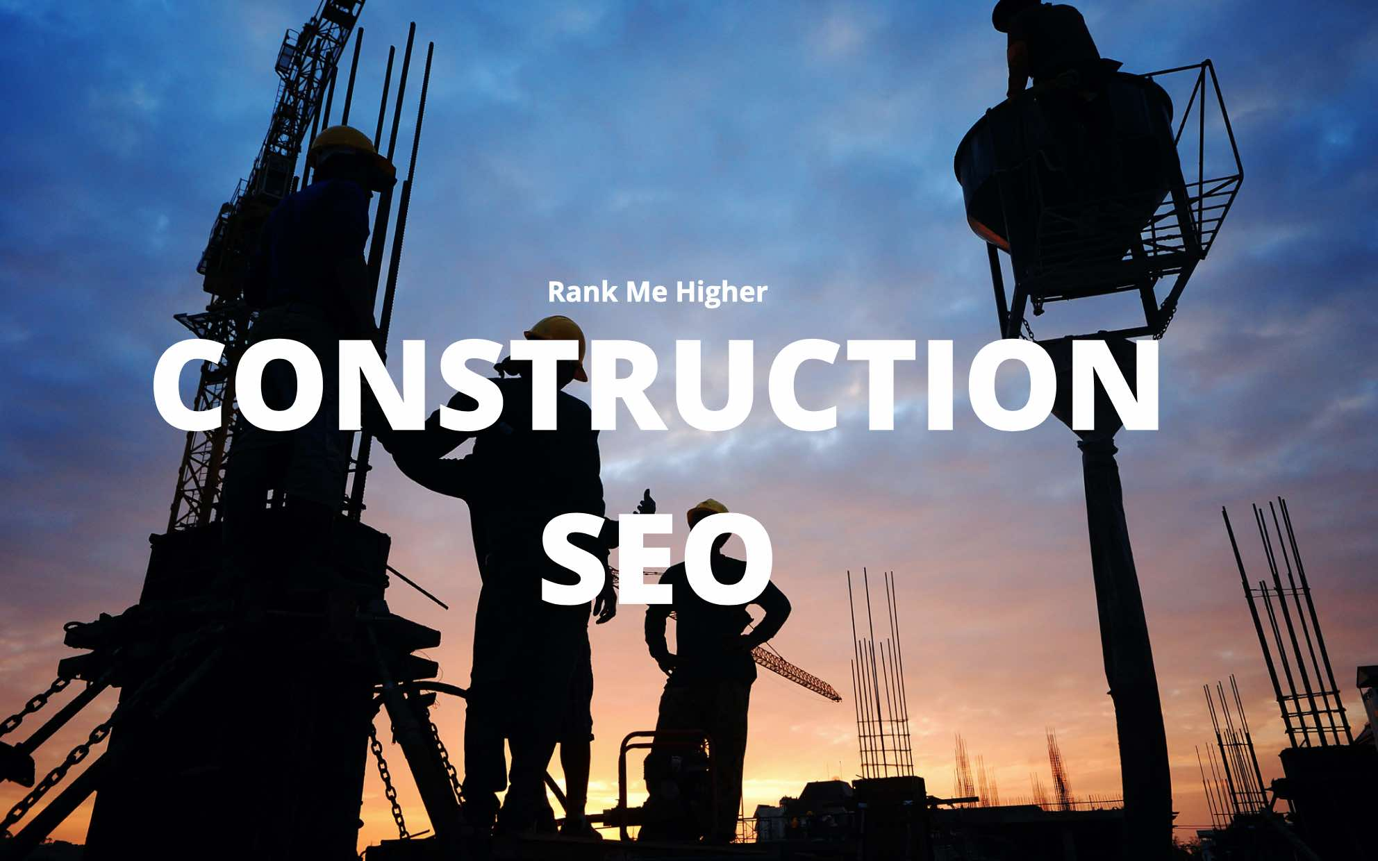 Construction SEO