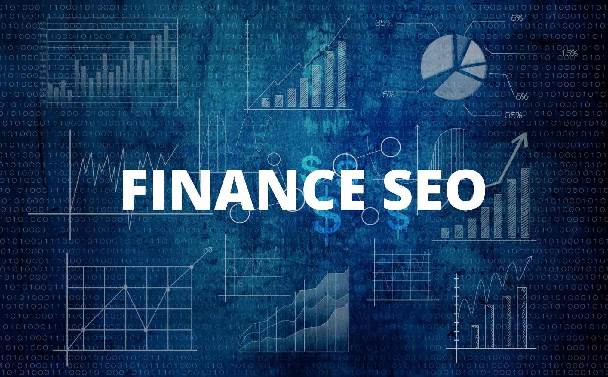 Finance SEO
