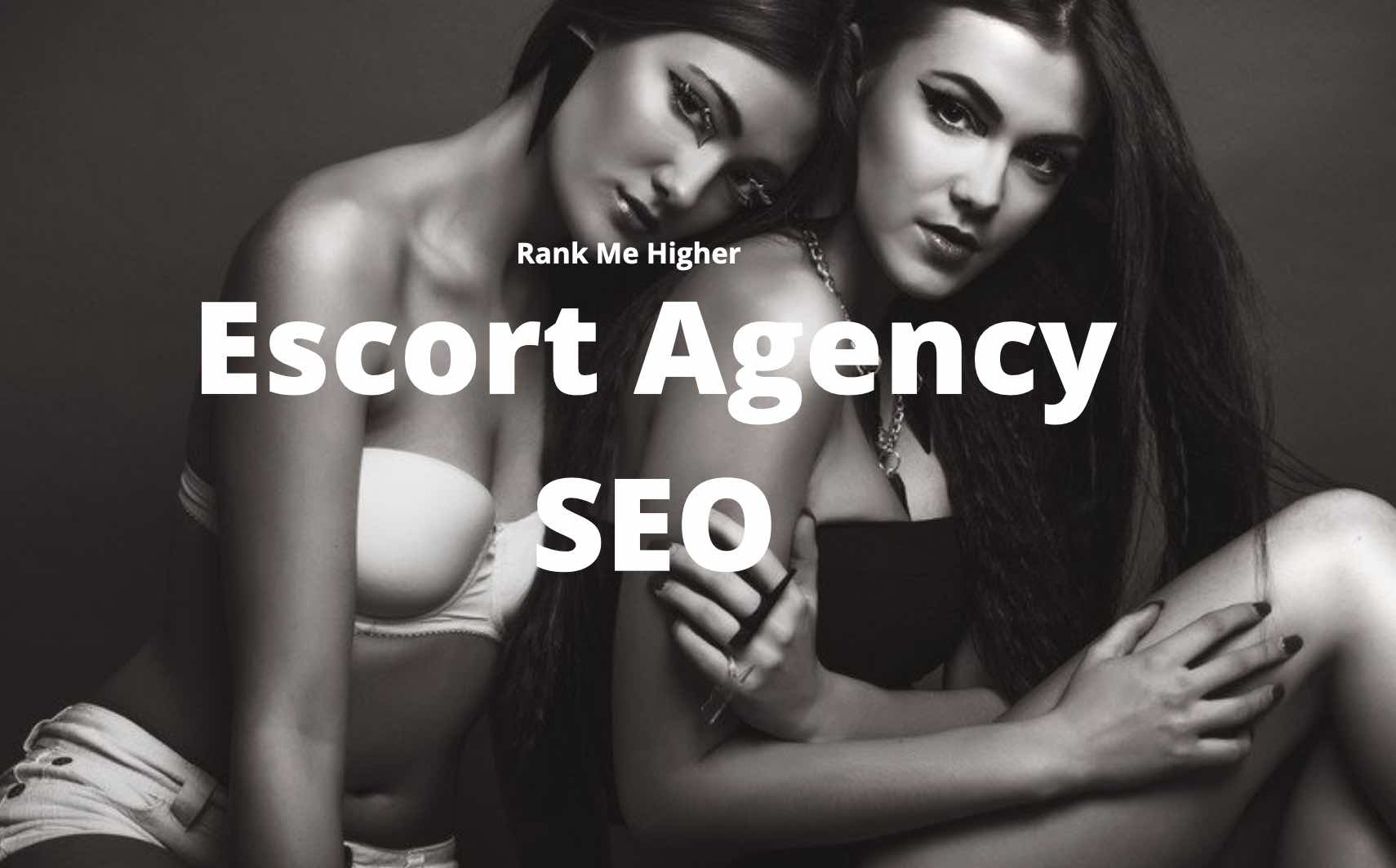 Escort Agency SEO services