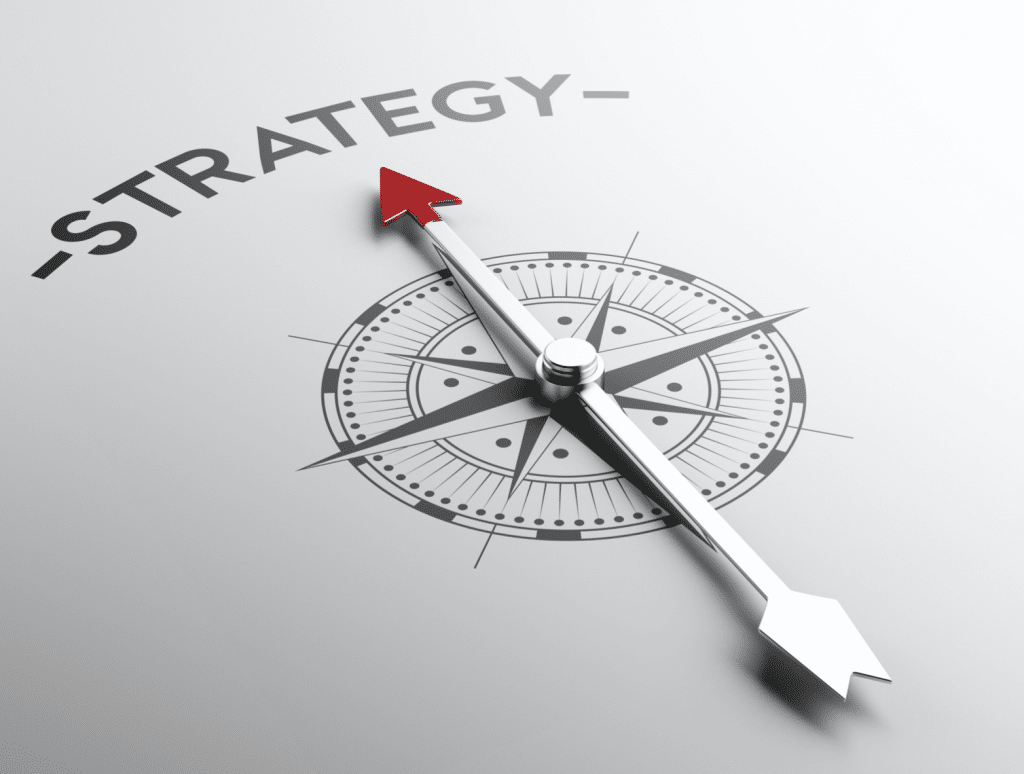 Strategy for SEO